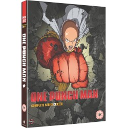 One Punch Man Collection...