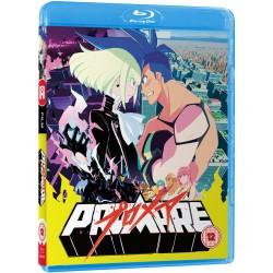 Promare (12) Blu-Ray