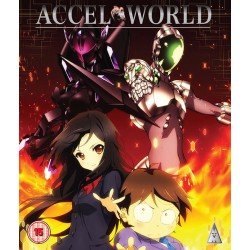 Accel World Collection (15)...