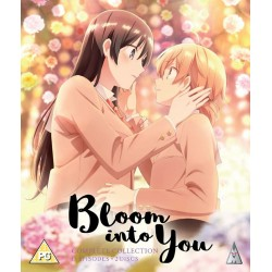 Bloom Into You Collection...
