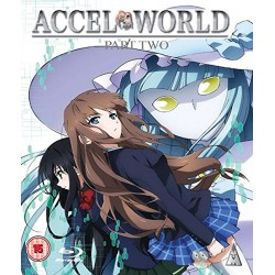 Accel World - Part 2 (15)...