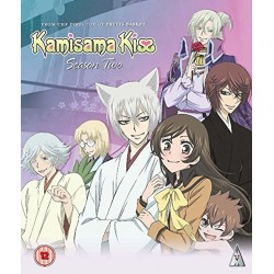 Kamisama Kiss - Season 2...