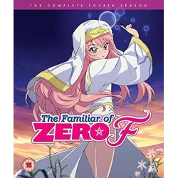 The Familiar of Zero -...