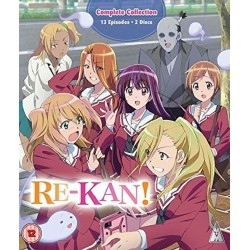 RE-KAN! Collection (12)...