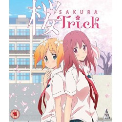 Sakura Trick Collection...