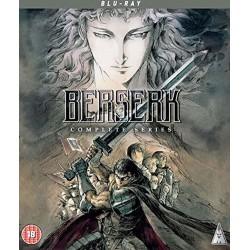 Berserk Collection...