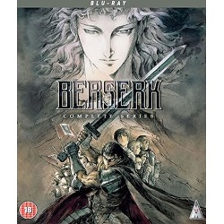 Berserk TV Series...