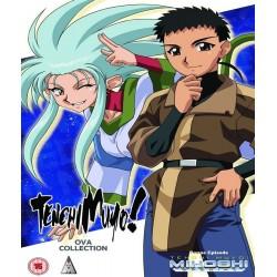 Tenchi Muyo OVA Collection...