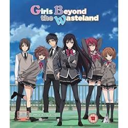 Girls Beyond the Wasteland...