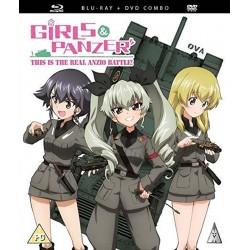 Girls und Panzer: This is...