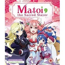 Matoi the Sacred Slayer...