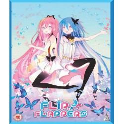 Flip Flappers Collection -...