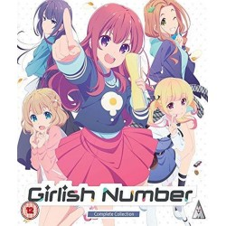 Girlish Number Collection...