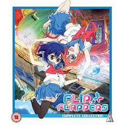 Flip Flappers Collection...