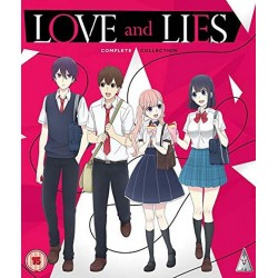 Love & Lies Collection (15)...
