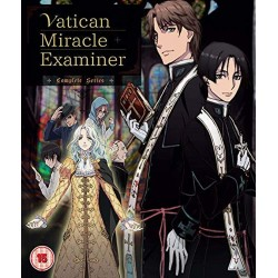 Vatican Miracle Examiner...