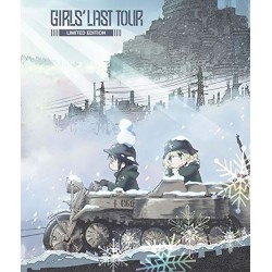 Girls' Last Tour Collection...