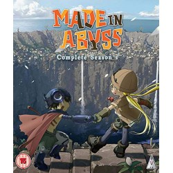 Made in Abyss Collection...