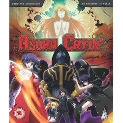 Asura Cryin' Collection...