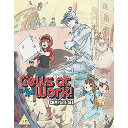 Cells at Work! Collection...