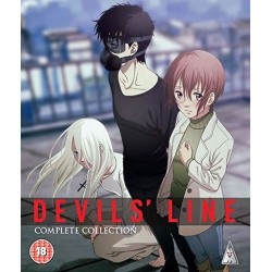 Devils' Line Collection...