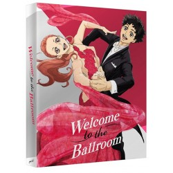 Welcome to the Ballroom:...