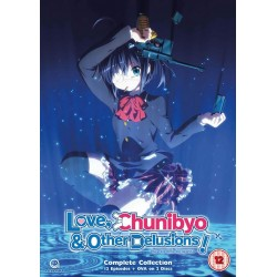 Love, Chunibyo & Other...