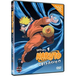 Naruto Unleashed Series 9:...