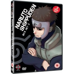 Naruto Shippuden Box Set 3...