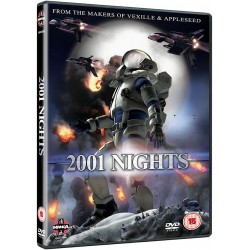 2001 Nights (Fumihiko...
