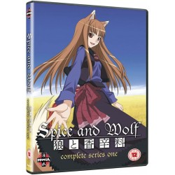 Spice & Wolf Season One...