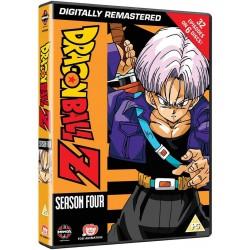 Dragon Ball Z Season 4 (PG)...