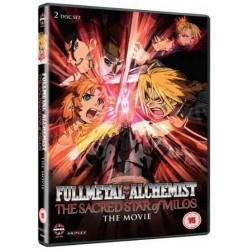 Fullmetal Alchemist Movie...