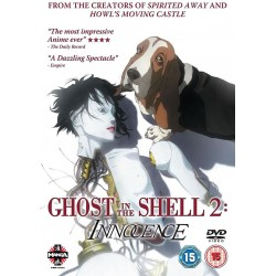 Ghost in the Shell 2:...