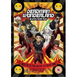 Deadman Wonderland Complete...