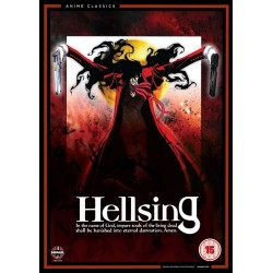 Hellsing - The Complete...