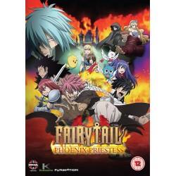 Fairy Tail the Movie:...