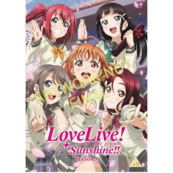 Love Live! Sunshine!!...