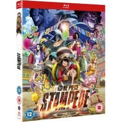 One Piece: Stampede (12)...