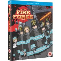 Fire Force - Season One...