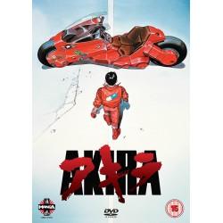 Akira (15) DVD