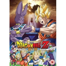 Dragon Ball Z: Battle of...