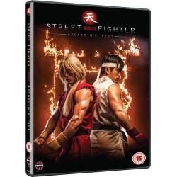 Street Fighter: Assassin's...