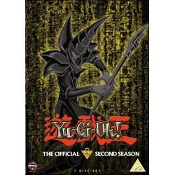 Yu-Gi-Oh! Season 2 (PG) DVD