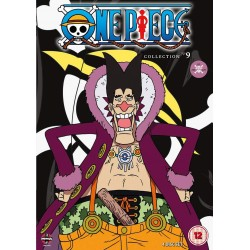 One Piece Uncut: Collection...