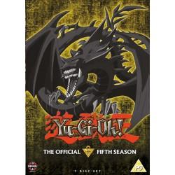 Yu-Gi-Oh! Season 5 (PG) DVD