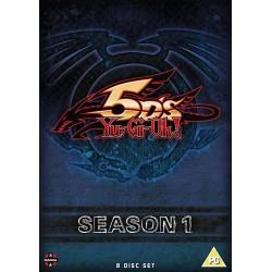 Yu-Gi-Oh! 5Ds Season 1 (12)...