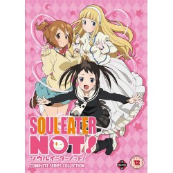 Soul Eater NOT! Collection...