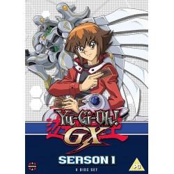 Yu-Gi-Oh! GX Season 1 (PG) DVD