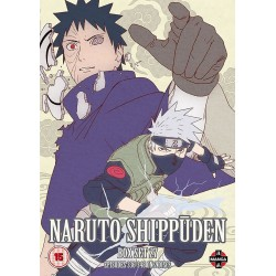 Naruto Shippuden Box Set 27...